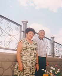 Тимришева