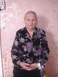 Котова Пелагея Даниловна (3)