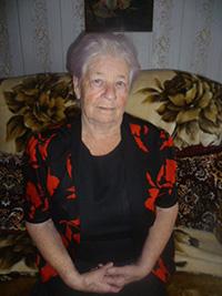 Папонова, 80
