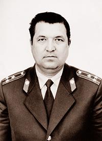 Юб Ахмедов