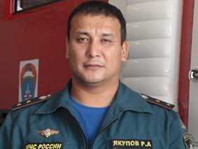 Рамиз Якупов